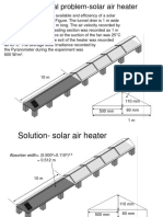 Lecture 5 Numerical Solar Thermal