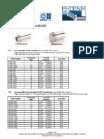 ToFD Transducers
