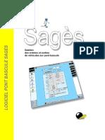 Logiciel Sages 03 2010