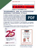 Notiziario ANPI Chioggia n.52