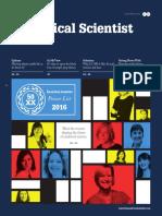 The Analytical Scientist