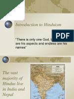 Ryan Hinduism