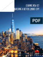 Huawei Smart City Brochure