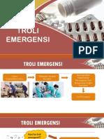 TROLI EMERGENSI