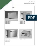 Fluxus f704nn Series