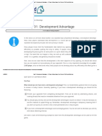 Day 31_ Development Advantage — 21 Days to Supercharge Your Chess by TheChessWorld