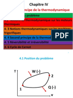 Thermodynamique_ChapitreIV