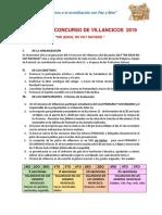 Festival de Villancicos 2019