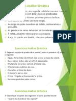 exercicios-analise-sintatica