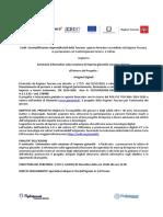Locandina Seminario Sulla Creazione Di Impresa Giovanile Firenze 5 dicembre 2019