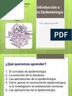 1 Gestión Epidemiologia