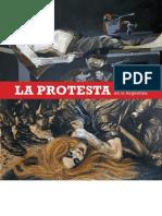 la protesta arte y política en argentina