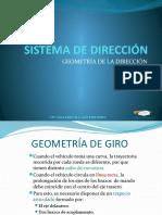 Geometria de La Direccion(1)