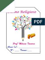 Apostila Religiao 6 Ano