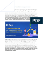 Digital wallet platform in Europe.pdf