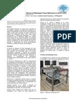 Novas Funcionalidades Do Sistema de Modelagem Física Multicanal Da UENF-LENEP