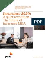 Informe Insurance 2020