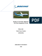 Case1 ISPolicy Boeing
