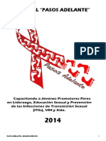 Segunda Edicion- Pasos Adelante 2014 (1)