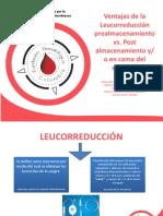 Leucorreduccion