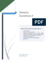Apuntes Económico II
