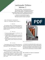 Pre Informe 2 Trifasico Lab Conversi n