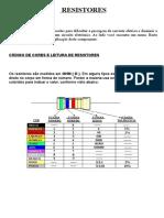 Resistores - 1 de 6