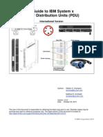 !!! IBM System x PDU Guide Intl v2.0.0