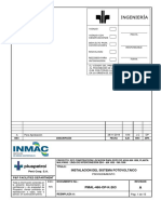 Procedimiento de instalación de sistema fotovotaico