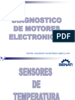 diagnostico de motoires electricos