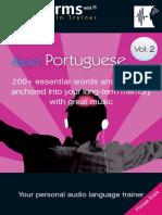 Rapid Portuguese Vol2
