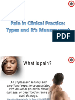 pain clinical