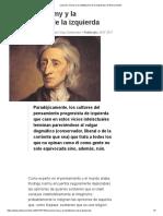 Losurdo, Karmy y La Estetización de La Izquierda _ El Desconcierto