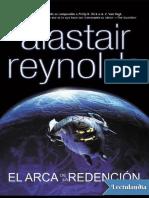 03 El Arca de La Redencion - Alastair Reynolds
