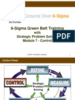 7 GB Training With SPS Control Instructor Notes