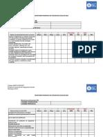 Evaluacion Plan de Accion PIE