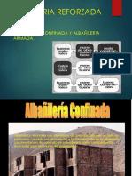 Compon de La Albañ y Proced Constructivos 1