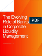 Banking Liquidity Management