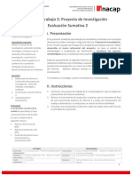 Evaluación Sumativa II