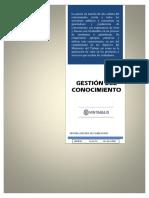 Manual Gestión Del Conocimiento Ministerio Del Trabajo 2018