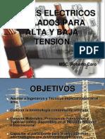 Cables Electricos Aislados PDF
