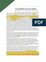 Dei Filius - Constitución Dogmática - CV I.pdf