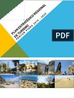 Plan Estratégico Regional de Turismo Piura PERTUR PIURA.