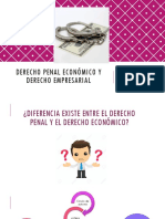 d.penal Economico y Empresarial