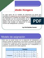 Metodo_Hungaro.ppt