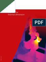 Infrared Training Brochure (Spanish)