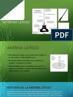 Antenas Látigo - Expo