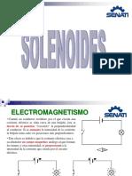 sensores de  ronaldo silva