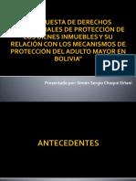 Propuesta de Derechos Patrimoniales - 2