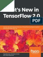 TensorFlow 2.0(2019)